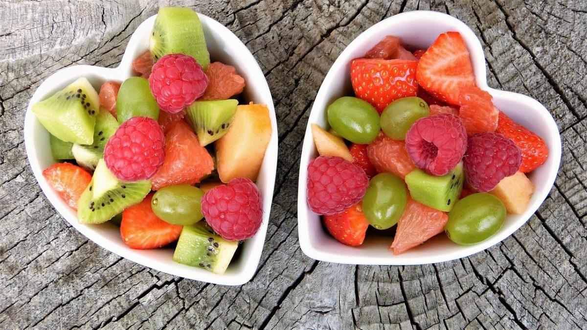 fruit in summer